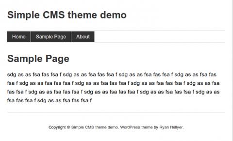 simplecms-theme