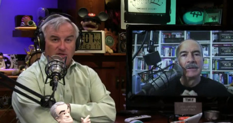 Security Now! with Leo Laporte and Steve Gibson. An excellent resource for learning about how to keep your data secure online.