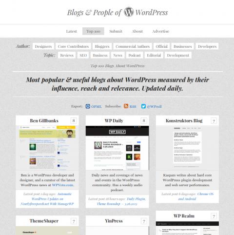wproll-screenshot